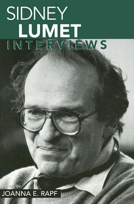 Image for Sidney Lumet: Interviews (CONVERSATIONS WITH FILMMAKERS SERIES)