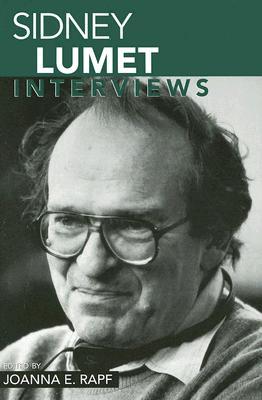 Sidney Lumet: Interviews (Conversations with Filmmakers), Sidney Lumet