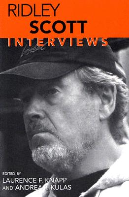 Image for Ridley Scott: Interviews (CONVERSATIONS WITH FILMMAKERS SERIES)