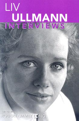 Image for Liv Ullman: Interviews (Conversations with Filmmakers (Paperback))
