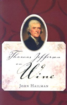 Image for Thomas Jefferson on Wine