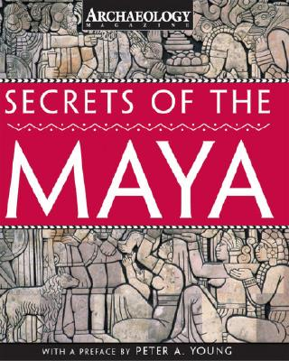 Image for Secrets of the Maya
