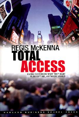 Image for Total Access