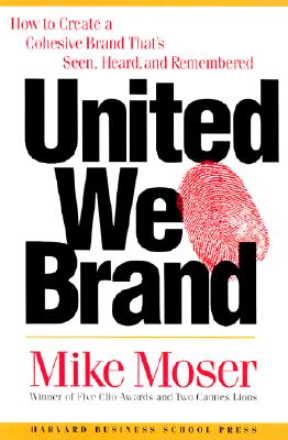 United We Brand, Mike Moser