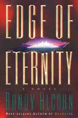Image for EDGE OF ETERNITY