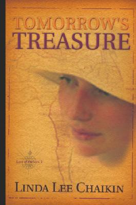 Image for Tomorrow's Treasure (East of the Sun #1)