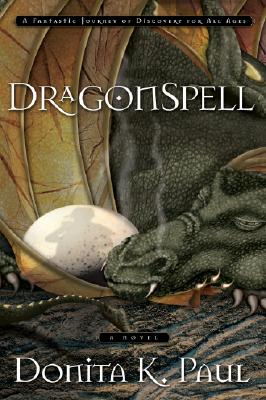 Image for DragonSpell (Dragon Keepers Chronicles, Book 1)