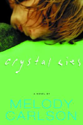 Image for Crystal Lies