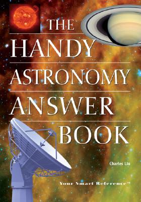 Image for Handy Astronomy Answer Book