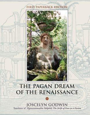 Image for The Pagan Dream Of The Renaissance