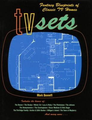 Image for TV Sets  Fantasy Blueprints of Classic TV Homes