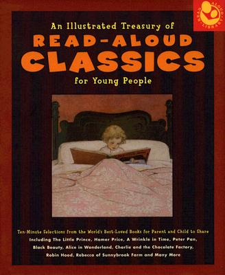 Image for Illustrated Treasury of Read-Aloud Classics for Young People