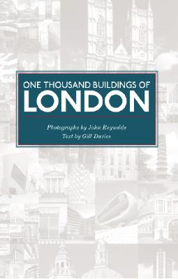 Image for One Thousand Buildings of London