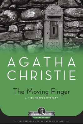 Image for The Moving Finger: A Miss Marple Mystery (Agatha Christie Collection)