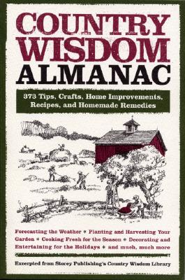 Image for Country Wisdom Almanac