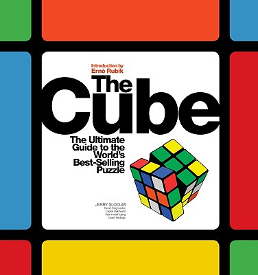 Image for Cube