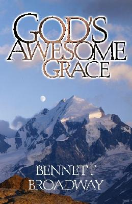 Image for GOD'S AWESOME GRACE