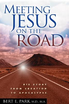 Image for Meeting Jesus on the Road: His Story from Creation to Apocalypse