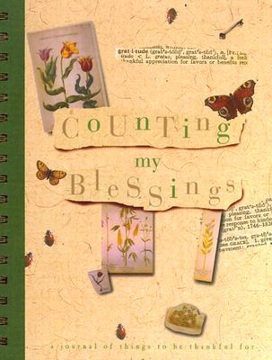Image for Counting My Blessings (Journal)