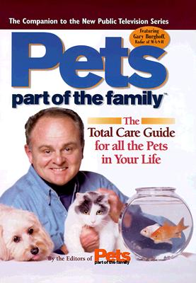 Image for PETS PART OF THE FAMILY