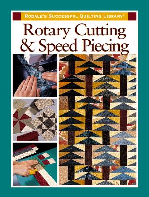 Image for ROTARY CUTTING & SPEED PIECING