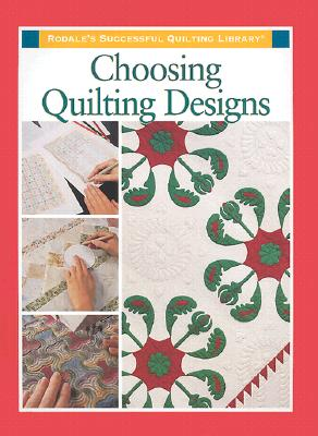 Image for CHOOSING QUILTING DESIGNS