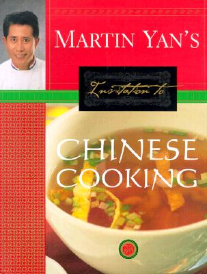 Image for Martin Yan's Invitation to Chinese Cooking