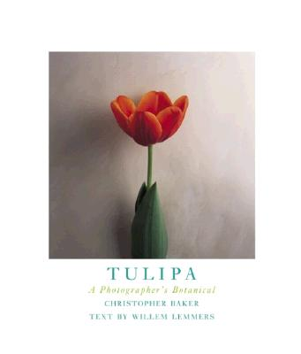 Image for Tulipa: A Photographer's Botanical
