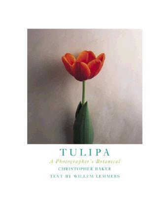 Image for Tulipa: A Photographer's Botanical