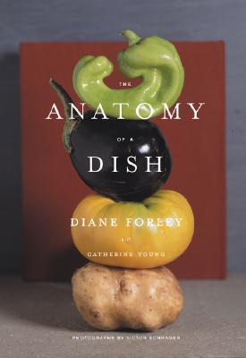 Image for ANATOMY OF A DISH
