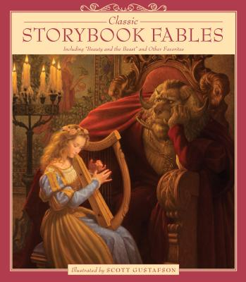 Image for Classic Storybook Fables