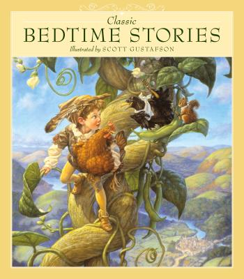 Image for Classic Bedtime Stories