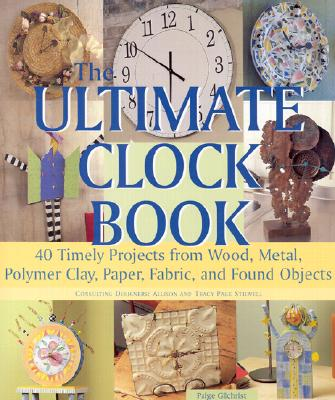Image for ULTIMATE CLOCK BOOK