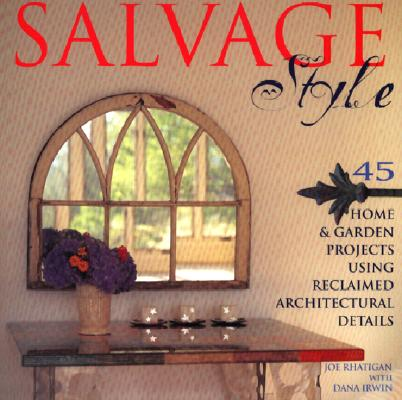 Image for Salvage Style