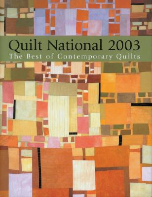 Image for QUILT NATIONAL 2003