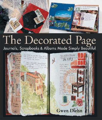 Image for DECORATED PAGE