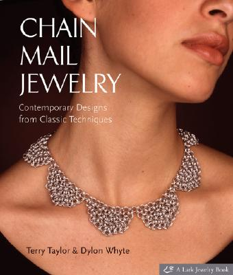 Image for CHAIN MAIL JEWELRY