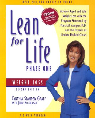 Image for Lean For Life: Phase One - Weight Loss