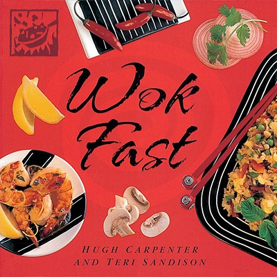 Image for Wok Fast (Fast Books)