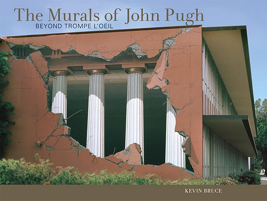 Image for MURALS OF JOHN PUGH: BEYOND TROMPE L'OEIL