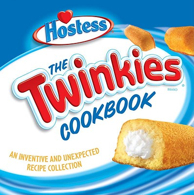 Image for TWINKIES COOKBOOK : MORE THAN 50 INVENTI