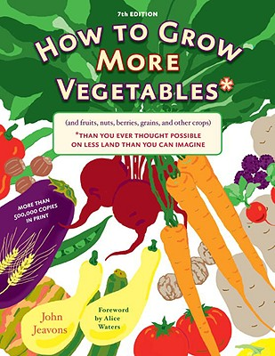 Image for How to Grow More Vegetables