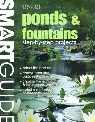 Image for PONDS & FOUNTAINS