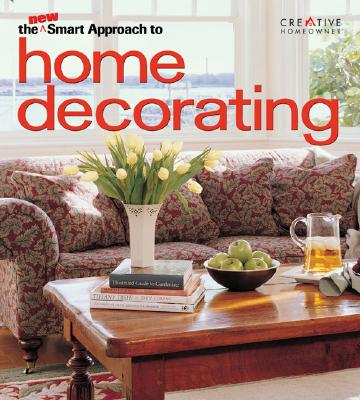 Image for NEW SMART APPROACH TO HOME DECORATING