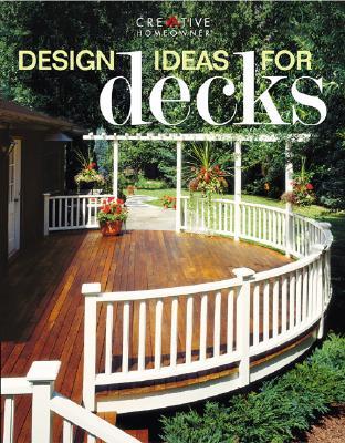 Image for Design Ideas for Decks