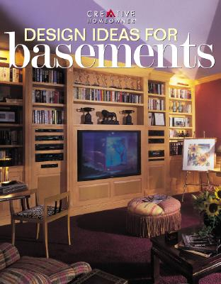 Image for Design Ideas for Basements