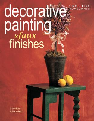 Image for Decorative Painting & Faux Finishes