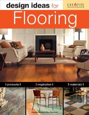 Image for DESIGN IDEAS FOR FLOORING