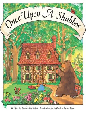 Image for Once Upon a Shabbos