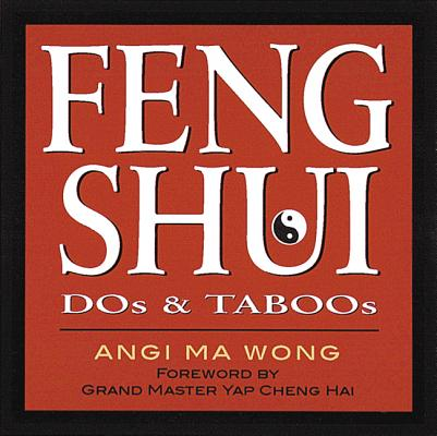 Image for Feng Shui Dos & Taboos